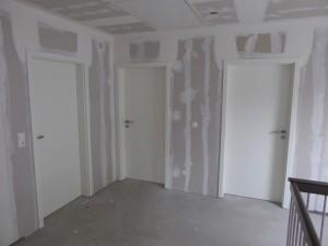 Zimmertüren drin